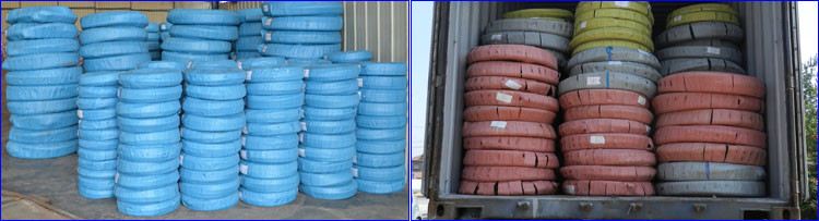 rubber hose packing