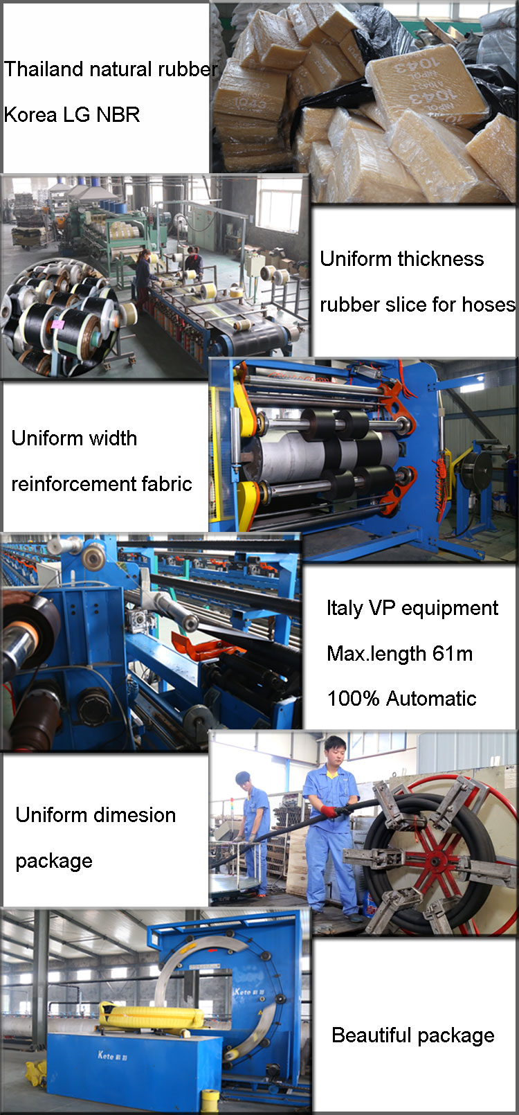 steam-hose-200-production